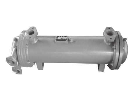 LQ系列列管式冷却器
